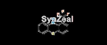 Picture of 1-(trifluoromethyl)-10H-phenothiazine