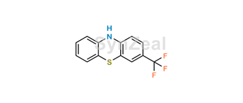 Picture of 3-(trifluoromethyl)-10H-phenothiazine