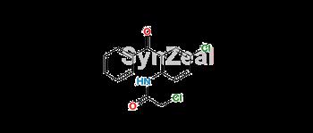 Picture of 2'-Benzoyl-2,4'-dichloroacetanilide