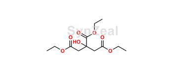 Picture of Triethyl Citrate