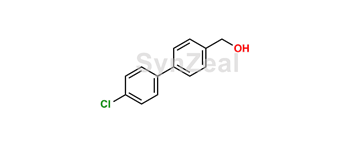 Picture of 4-Chloro-4-'biphenylmethanol