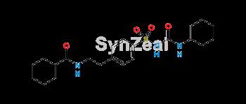 Picture of Glibenclamide (Glyburide) Impurity 1