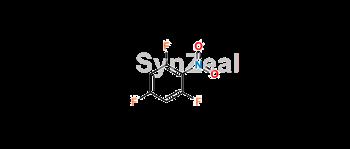 Picture of 2,4,6-Trifluoro nitrobenzene