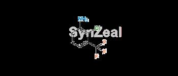 Picture of 2-chloro-3-amino benzo trifluoride