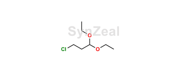 Picture of 3-Chloropropionaldehyde Diethylacetal