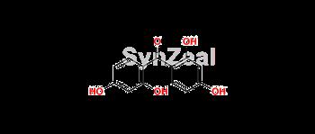 Picture of 2,2′,4,4′-Tetrahydroxybenzophenone