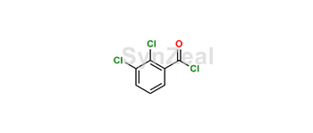Picture of 2,3-Dichloro Benzoyl chloride