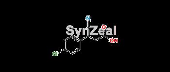 Picture of 3-(4-chlorophenyl)-3-cyanopropanic acid