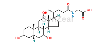 Picture of Glycocholic Acid
