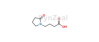 Picture of 2-Pyrroilidone-n-butyric acid