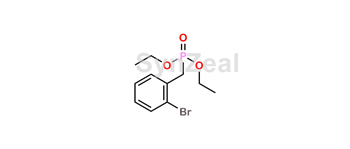 Picture of (2-Bromo-benzyl)-phosphonic acid diethyl ester