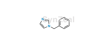 Picture of 1-benzylimidazole