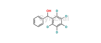 Picture of Benzhydrol D5