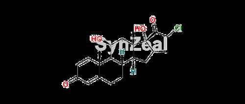 Picture of Mometasone Impurity 1