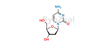 Picture of 2'-Deoxycytidine