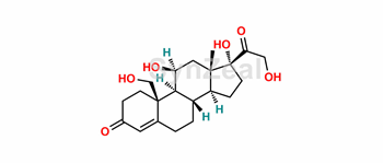 Picture of Hydrocortisone EP Impurity O
