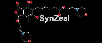Picture of Mycophenolate Mofetil EP Impurity B
