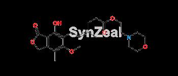 Picture of Mycophenolate Mofetil EP Impurity C