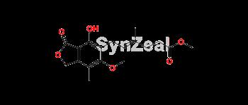 Picture of Mycophenolate Mofetil EP Impurity E