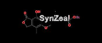 Picture of Mycophenolate Sodium