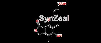 Picture of Mycophenolic Acid O-Desmethyl Ether