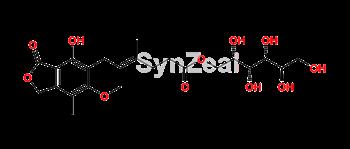 Picture of Mycophenolic Acid Sorbitol Ester