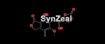 Picture of Mycophenolic Hydroxy Lactone