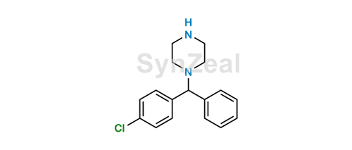 Picture of Hydroxyzine EP Impurity A