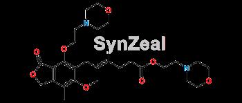 Picture of Mycophenolate Di-Mofetil