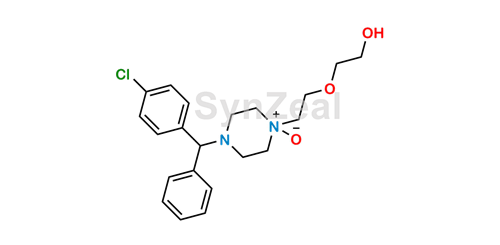 Picture of HydroxyzineN-Oxide