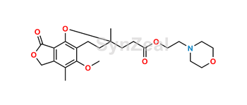 Picture of Mycophenolate Ether