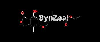 Picture of Mycophenolate Mofetil Ethyl Ester