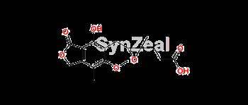 Picture of Mycophenolic Acid DP3