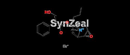Picture of Hyoscine Butylbromide