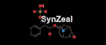 Picture of Scopolamine Sulfate