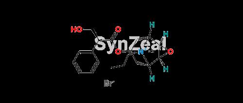 Picture of Hyoscine Butylbromide EP Impurity D