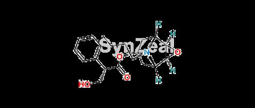 Picture of Hyoscine Butylbromide EP Impurity E