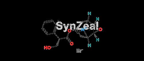 Picture of Hyoscine Butylbromide EP Impurity F