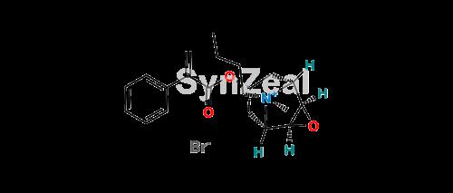 Picture of Hyoscine Butylbromide EP Impurity G