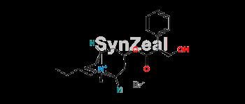Picture of Hyoscine Butylbromide EP Impurity H