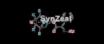 Picture of propylhyoscine