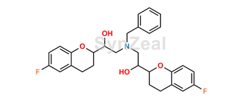 Picture of Benzylated Nebivolol