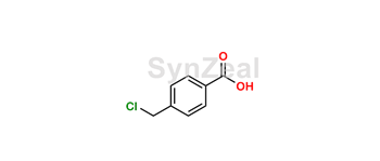 Picture of 4-chloromethyl Benzoic Acid