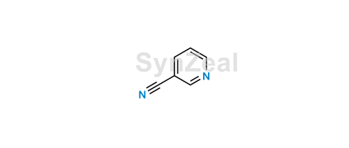 Picture of 3-Cyanopyridine
