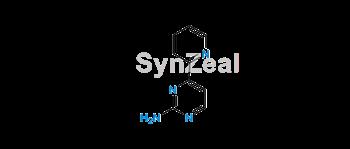 Picture of Nilotinib 2-Pyridinyl Impurity