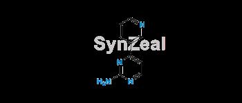 Picture of Nilotinib 3-Pyridinyl Impurity