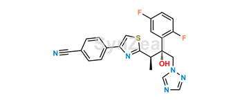 Picture of Isavuconazole