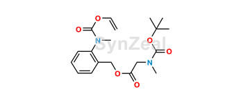 Picture of Isavuconazole Impurity 6