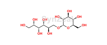 Picture of Isomaltitol