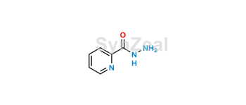 Picture of 2-Isoniazid Impurity